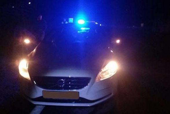 На Вінниччині іномарка збила 6-річного хлопчика, що вночі вибіг на дорогу
