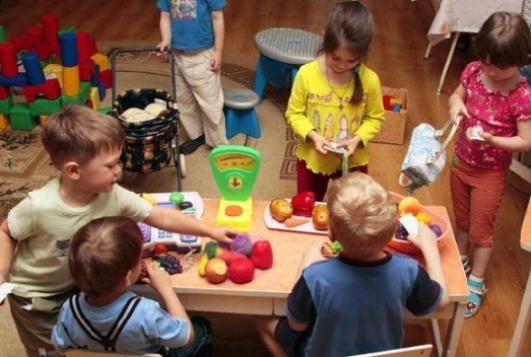 У мікрорайоні «Академічний» відкриють новий дитячий садочок на 210 дітей