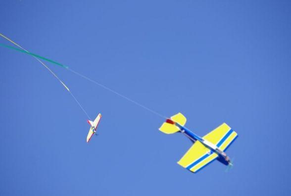 Небесні викрутаси: в Вінниці відбудеться Чемпіонат з «авіашоу»