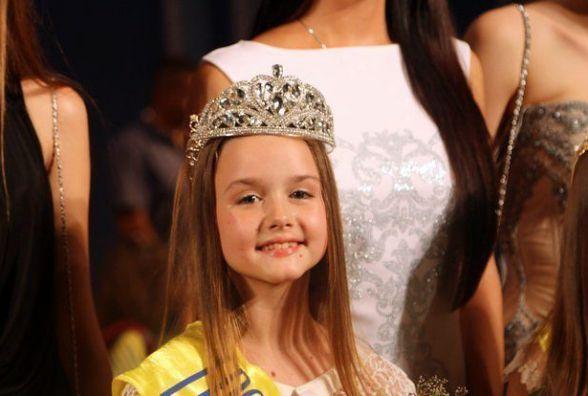 Розпочато кастинг на конкурс «Міні Міс Вінниця та Міні Модель Вінниця 2017»