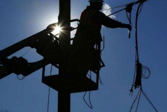 Графік відключень світла в Вінниці на наступний тиждень (3-9 липня)