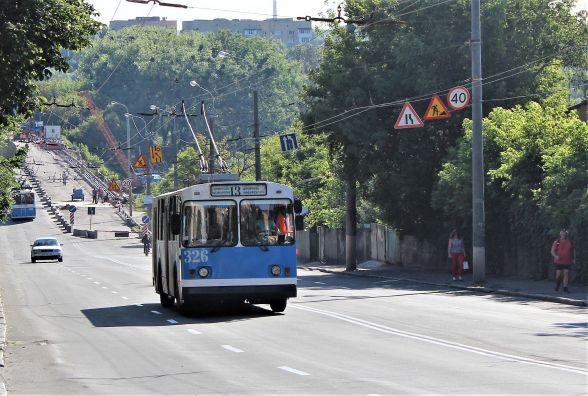 Київський міст нарешті відкрили. Але тільки на половину (ФОТОРЕПОРТАЖ)
