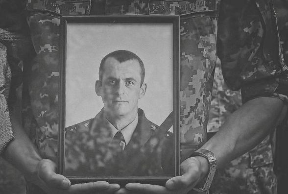 Як загинув прапорщик із Жмеринки - зафіксувала камера на шоломі бійця