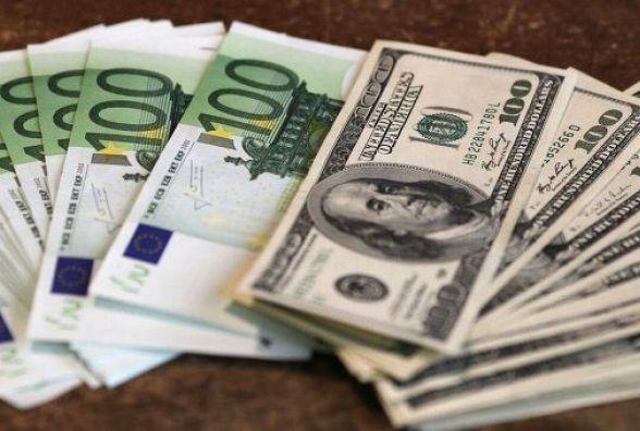 Курс валют на 10 липня: після вихідних НБУ укріпив гривню