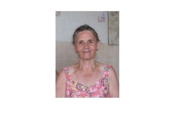 Допоможуть розшукати 78-річну Лідію. На неї дома чекають рідні