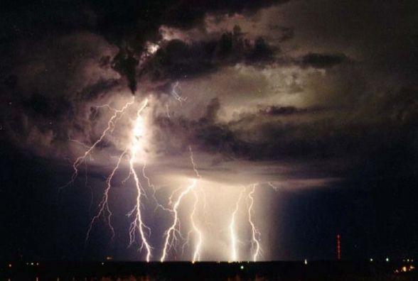 На Вінниччині та ще двох регіонах передають складну погодну ситуацію