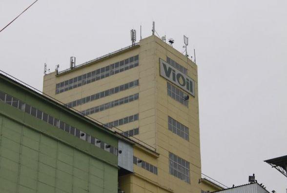 Олійно-жировий комбінат «ViOil» на 25 днів призупинив роботу