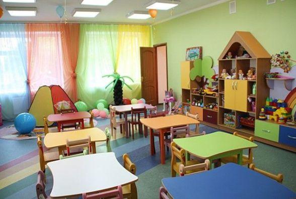 В «Академічному» відкривається дитячий садок. Триває реєстрація дітей