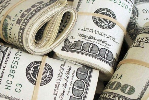 Курс валют на 13 липня: долар падає, євро росте