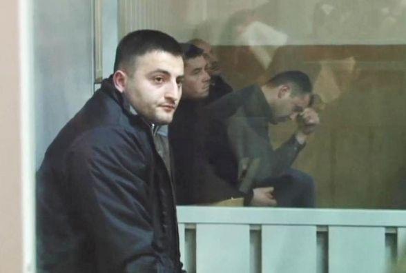 Кримінальна справа Давида Григоряна стала рекордною за самовідводами суддів