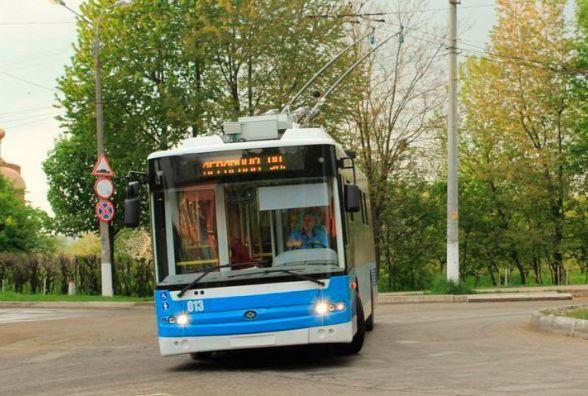 На об'їзній від Аграрного до Келецької пропонують пустити тролейбус
