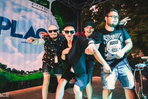 День і ніч у Вороновиці. Що чекає вінничан на музичному фестивалі open-air