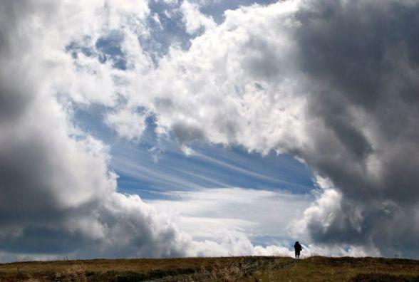 Синоптик розказала про «метеородзинку», яка насувається завтра в Україну