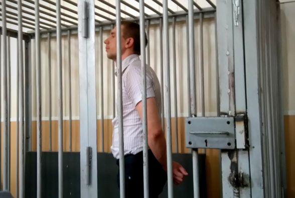 У Вінниці затримали другого патрульного за підозрою у хабарництві