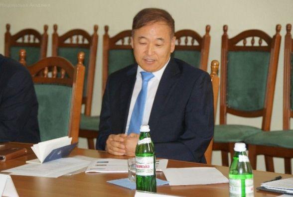 Посол Кореї приїде до Вінниці обговорити питання велодружби