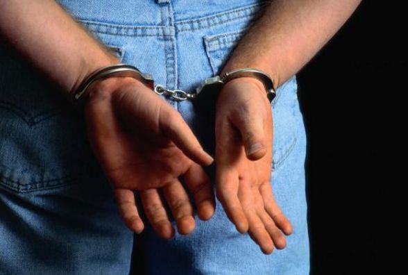 На Вінниччині затримали ізраїльтянина, що торгує наркотиками