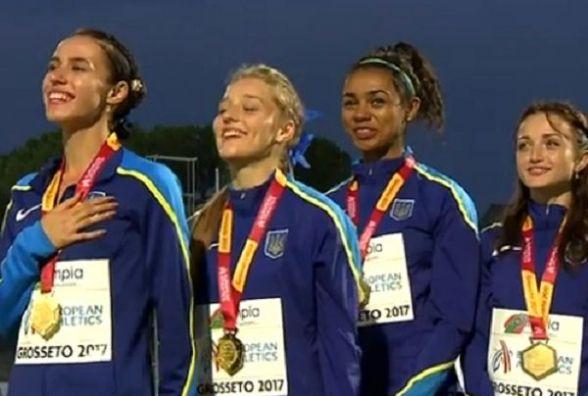 Вінничанка Джойс Коба виграла юніорський чемпіонат Європи!