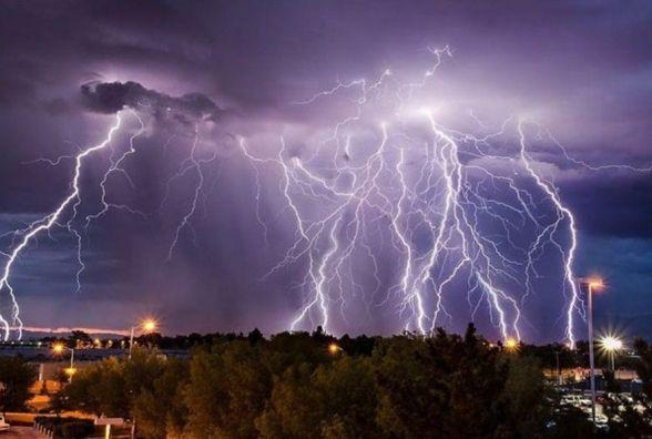 «Циклон Златан козакує в Європі». Прогноз погоди в Україні на тиждень (КАРТА)