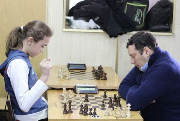 На Вінниччині визначили найшвидших шахістів