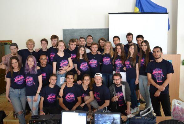 Комп'ютерні ігри для віртуальної реальності: в Вінницю з'їхались іноземні студенти