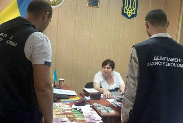 Завкафедри ДонНУ, який переїхав в Вінницю, засвітився в справі про хабар
