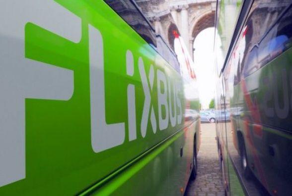 Автобусна лоукост-компанія відкриває маршрути з чотирьох міст України
