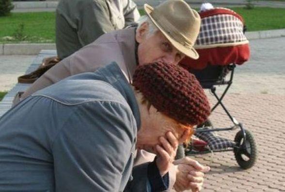 Понад 211 тисяч вінницьких пенсіонерів отримають підвищення пенсій