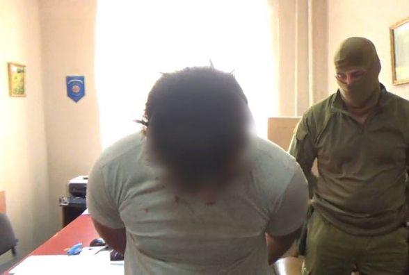 Вінничанин пригнав студентам з Йордану «BMW». Ті його викрали та ледь не вбили