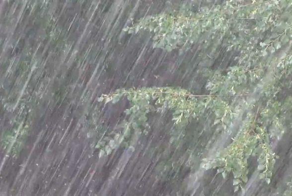 Синоптик розказала, якою буде погода в п'ятницю, 28 липня, на Україні