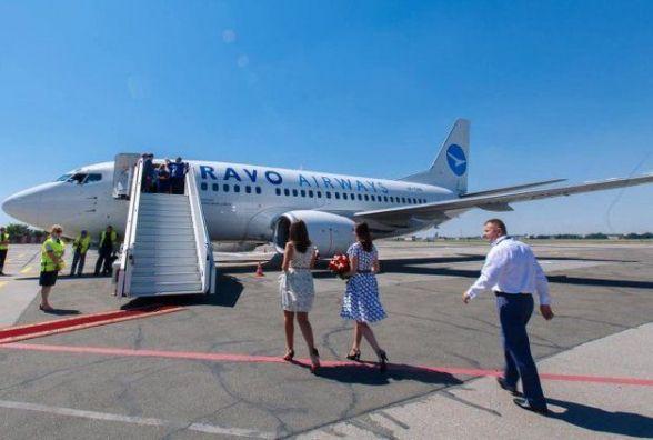 У Даламан тепер з Вінниці не літають. Авіакомпанія скасувала напрямок