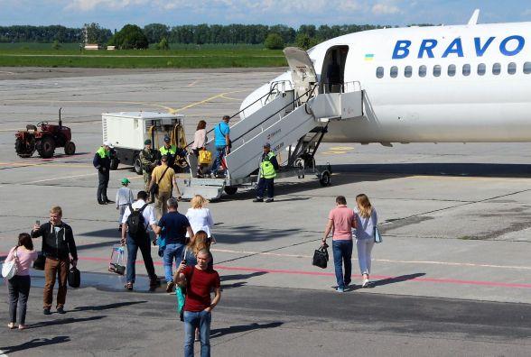 У Даламан зупинили рейси з Вінниці, бо немає попиту — туроператор