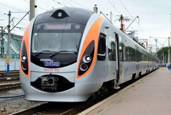 Укрзалізниця вже продає квитки на «Інтерсіті+»  до Польщі через Вінницю