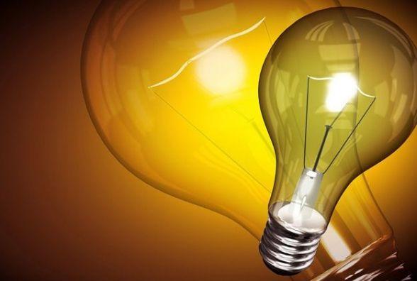Графік планових відключень світла на наступний тиждень (14-20 серпня)
