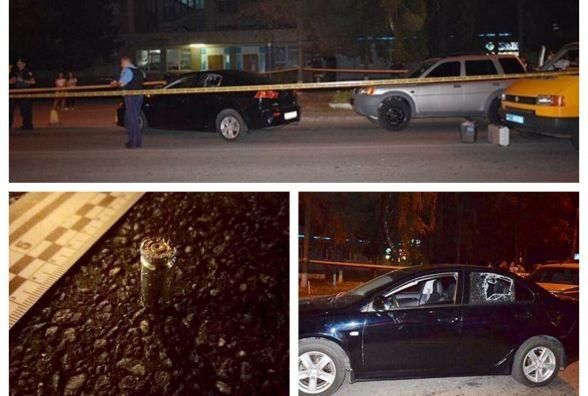 Хто на Келецькій розстріляв машину? Ходять чутки про «Дорожній контроль»