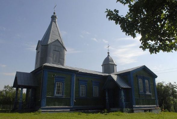 Церкві 300 років: купола, які зняли комуністи, відновили… фашисти