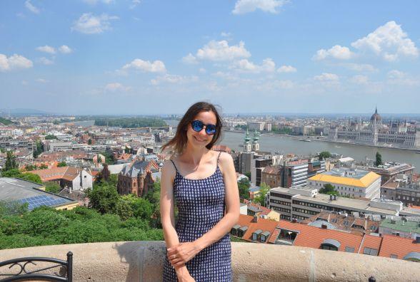 Вінничанка виграла грант на навчання у Будапешті: це реально