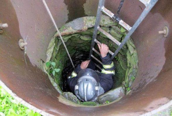 В Теплику втопилася в криниці 36-річна жінка. На місці працює поліція