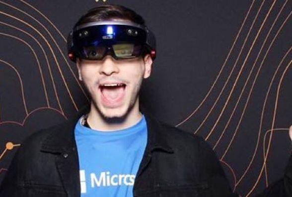 Вінницьких айтишників кличуть на Microsoft Student Partners Roadshow