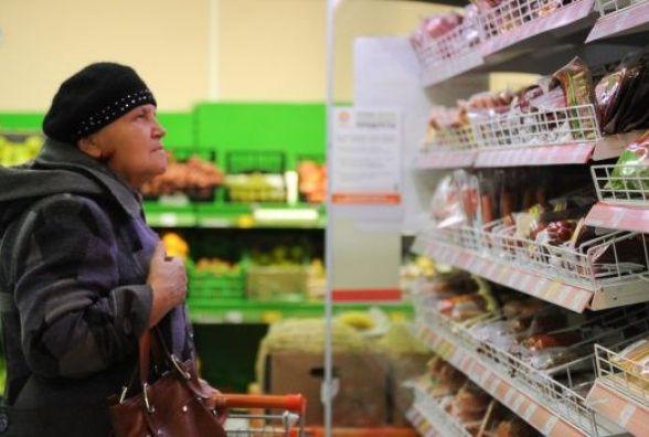 Експерти шокували прогнозом про зростання цін на продукти у вересні