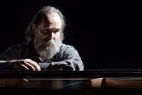Найшвидший піаніст на планеті Любомир Мельник  вперше виступить у Вінниці