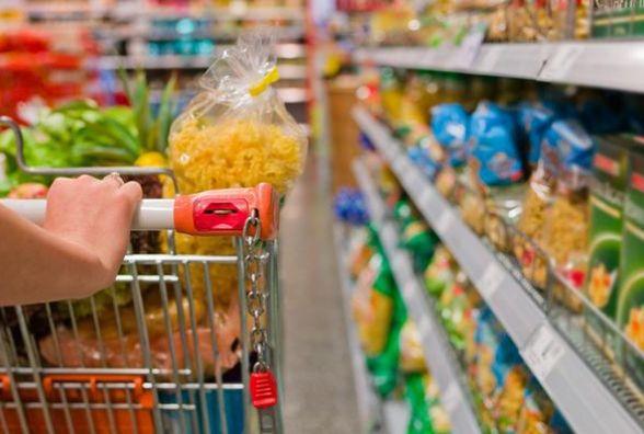 Ціни на продукти: Що подорожчало за останній місяць і на скільки (ІНФОГРАФІКА)