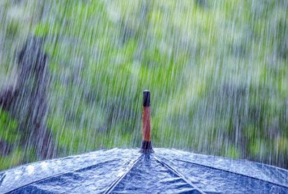 Погода 7 вересня: сильні дощі та зниження температури