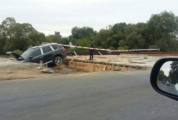Ще одна смертельна ДТП на Стрижавському мосту. Загинула вінничанка