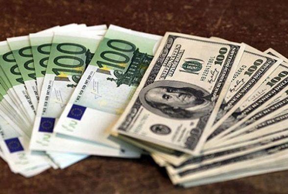 Курс валют НБУ на 9 вересня: євро та долари стрімко летять вгору