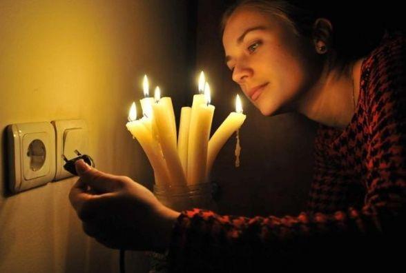 На 13 вулицях відключать світло на наступному тижні (11 – 17 вересня)