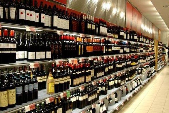 Відсьогодні в Україні зросла вартість алкоголю. Скільки коштуватиме оковита
