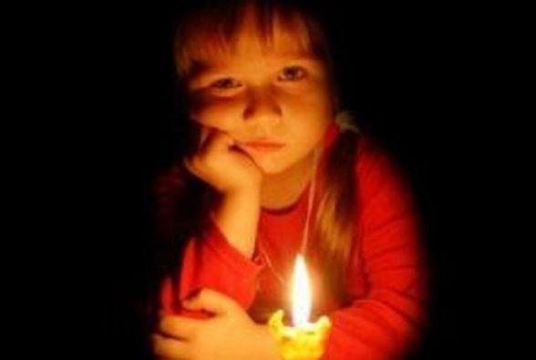 Завтра без світла будуть мешканці трьох вулиць. ПЕРЕЛІК