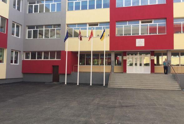 У Вінниці утеплили п'ять шкіл. Ще в одній тривають роботи