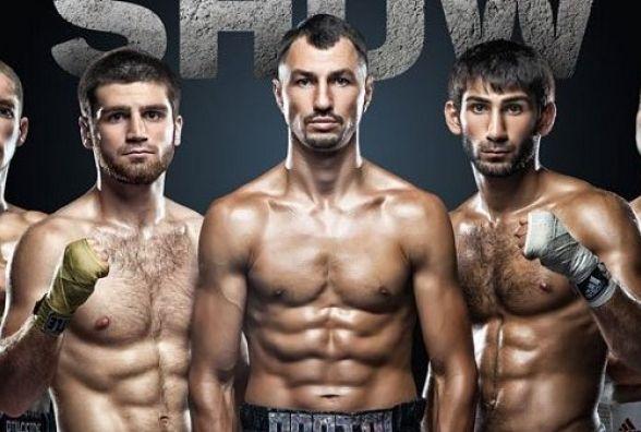 Трансляція наймасштабнішого боксерського турніру року (прес-служба «Інтер»)