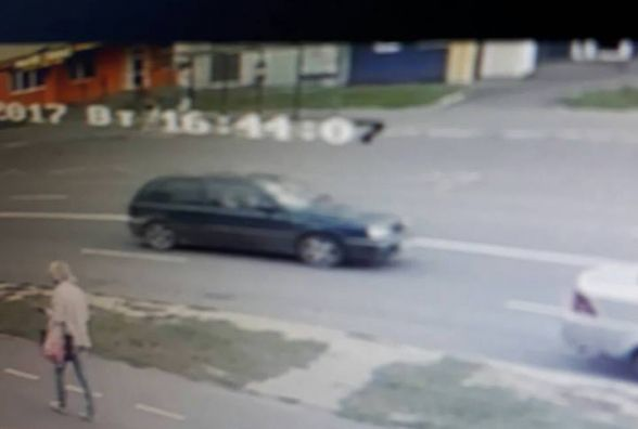 На Зодчих у автопригоді постраждав 19-річний мотоцикліст